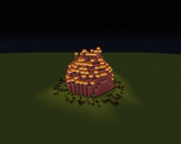 Meteor Minecraft Project