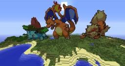 pokemon pixel arts