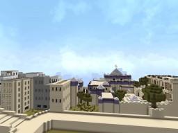 mc_dust2 Minecraft Map & Project