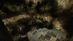 "CTM [1.8] - ""SAVAGE REALM"" by Krose Minecraft Map & Project"