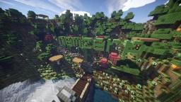 Nemzerp SMP Minecraft