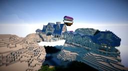 CelestialSkiesMC Minecraft