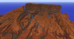 Mega World Adventures Minecraft Map & Project