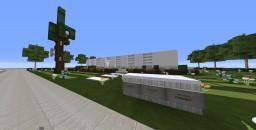 Minimal Concept   Wok   rtfx Minecraft Project