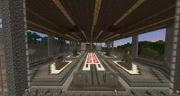 PorkCraft (Whitelist Only) Minecraft Server