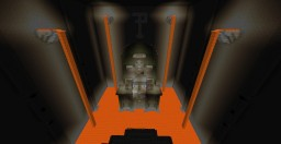 ForeverPlayerG on his throne / ForeverPlayerG em seu trono 1.8.1 Minecraft Map & Project