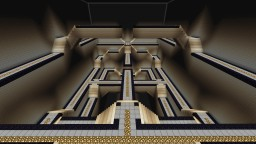 Quake arena Minecraft Map & Project