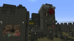 Wastelandia *REVIVAL* Old Adventure Map Minecraft Map & Project