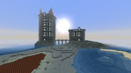 Lands of Mandalor Minecraft Map & Project