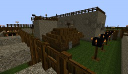 Parkour Adventures Minecraft Map & Project