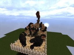 - Scorpion organic - Minecraft Map & Project