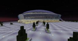 AT&T Stadium ( Dallas Cowboys)