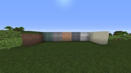 [CSGOTP] Counterstrike: Global Offensive [1.8.x] [128x] [v0.31] Minecraft Texture Pack