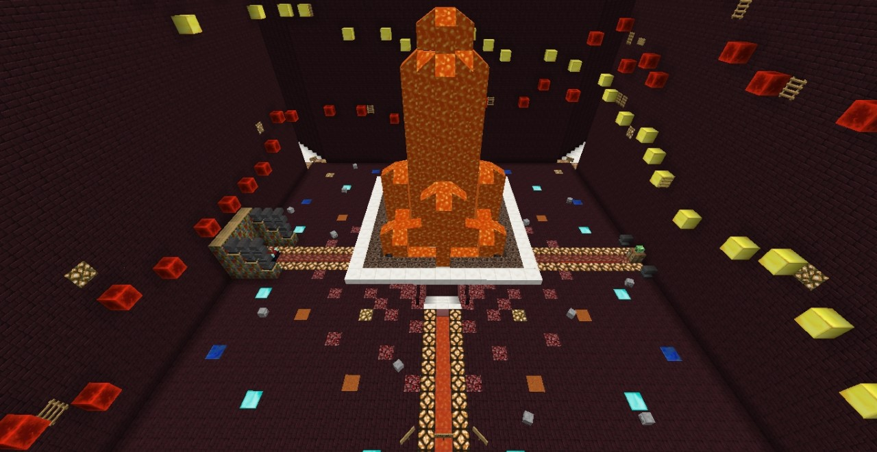 how to create a realm in minecraft