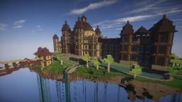 ValerianaCraft Minecraft Server