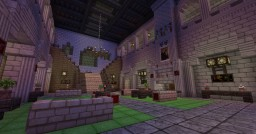 Tomb Raider - Eyes of Atlantis Minecraft Map & Project