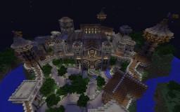 Close Quarters PvP Minecraft