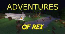 Adventures Of Rex Minecraft Project
