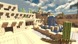 [1.8.1 - 32x] Age of Eteria Minecraft