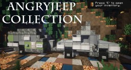 AngryJeep Collection | WoK Minecraft