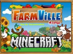 Farm Ville - Survival Map Minecraft Map & Project