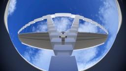 Curvilinear Bridge | Visual_Architecture Minecraft