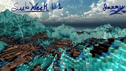 Serifate: Sub Week #1 Minecraft Project