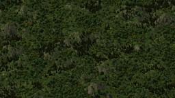 Custom Terrain - Forest Hills Minecraft Map & Project