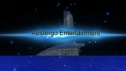 Abstergo - Assasins Creed Black Flag Building Minecraft Project