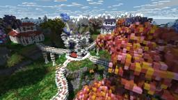 PixelMon Hub w/ Charizard&Lapras!!! Minecraft