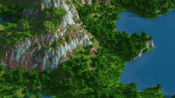 Rocky Islands Minecraft Map & Project