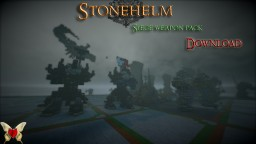 [DOWNLOAD] Troll & Siege weapon pack - LOTR inspired Minecraft Project