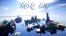 Fable Sky - (Sky Pvp) Minecraft
