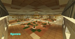 Minotaur Mayhem 2.0 Minecraft Map & Project