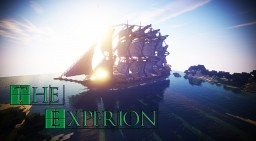 The Experion Minecraft Map & Project