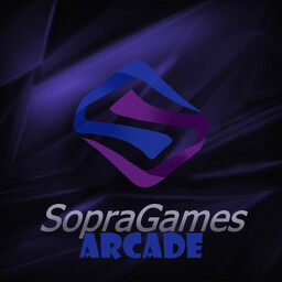 [1.17.1] SopraGames: Arcade v.3.7 Minecraft Map & Project