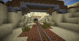 Team Death Match Arena Minecraft Map & Project