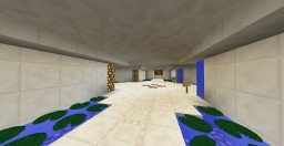 Epic Mingames spawn Minecraft Map & Project