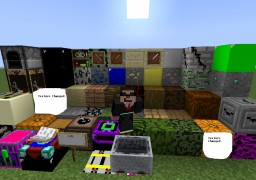 MWorld26-craft!! Minecraft Texture Pack