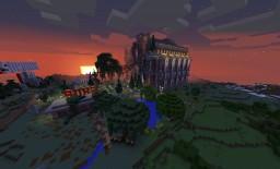 RezCraft Minecraft Server