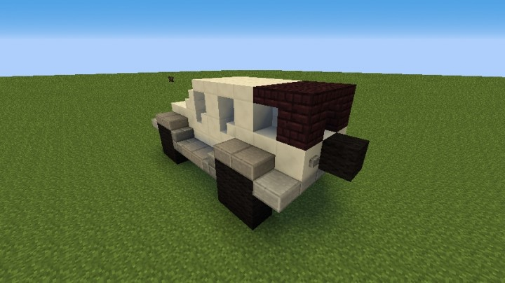 Jeeps Minecraft Project