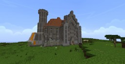 Foundry Minecraft Map & Project