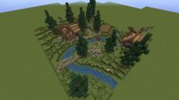 Plot #2 Minecraft
