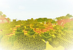 ♥Among The Forest♥ Minecraft