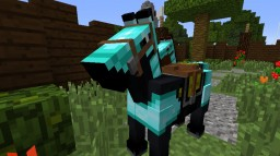 How to find a perfect horse! Minecraft Blog Post
