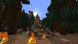 Gravity Falls 2 A New Era Minecraft Project