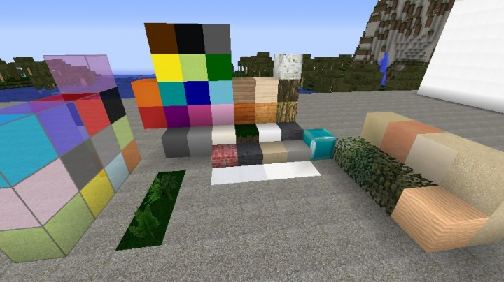 2015 01 22 0446558560948 [1.9.4/1.8.9] [128x] Modern Real Texture Pack Download