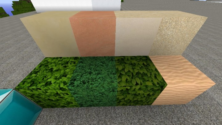 2015 01 22 0448008560952 [1.9.4/1.8.9] [128x] Modern Real Texture Pack Download