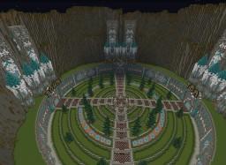 Server Hub Minecraft Project