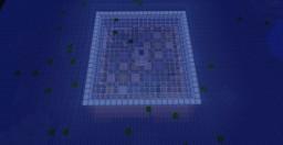 Underwater Base (SPAWNER!) Minecraft Map & Project